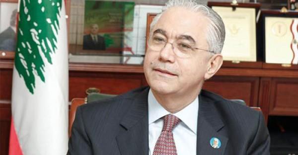 حوري: شرطان للتجاوب مع أي عرض لمساعدة لبنان