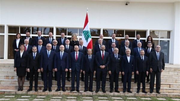 حكومة «إلى العمل» تتحضر للثقة بـ «ثقة» والحريري يتوقع 100 صوت