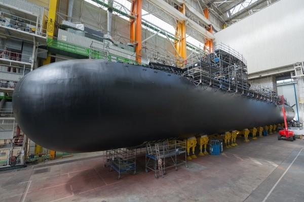 استراليا توقع عقداً مع فرنسا بقيمة 50 مليار دولار لبناء أسطول غواصات