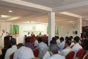 إسلاميو الجزائر والانتخابات.. خيارات متعددة وأمل التوافق قائم