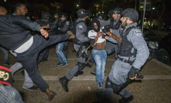 يهود يكرهون يهوداً.. إسرائيل 'واحة العنصرية'