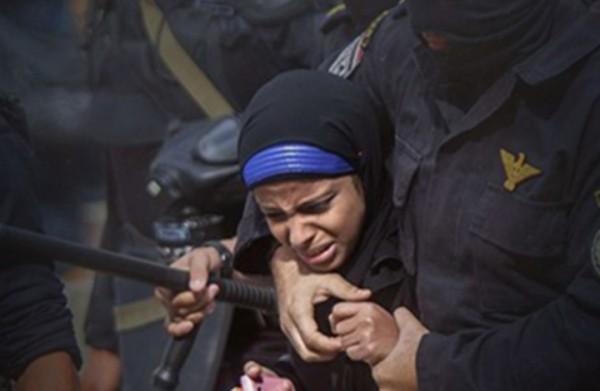 في هذه الحالات «فقط» يحق للمواطنين استخدام العنف ضد السلطة