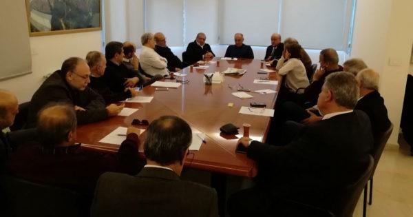 لقاء سيدة الجبل: تشكيل معارضة لا يعرض لبنان لإعادة إنتاج حرب أهلية