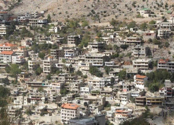 بعد قرار «وزارة الطاقة» بالاستيلاء على ينابيعها وخزانها… بلدية شبعا: مياهنا خط أحمر!