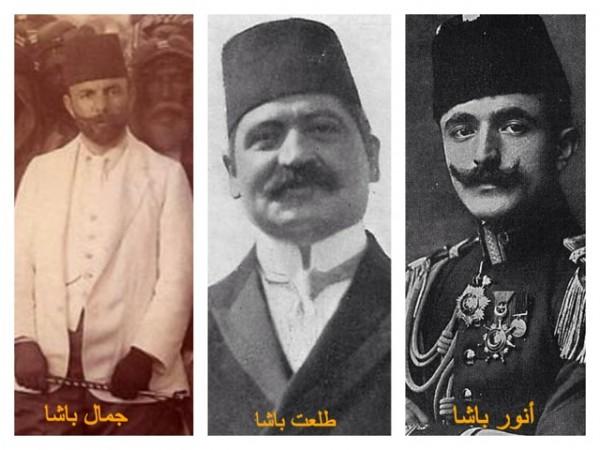 كيف ورط الانقلابيون الدولة العثمانية في الحرب العالمية الأولى؟