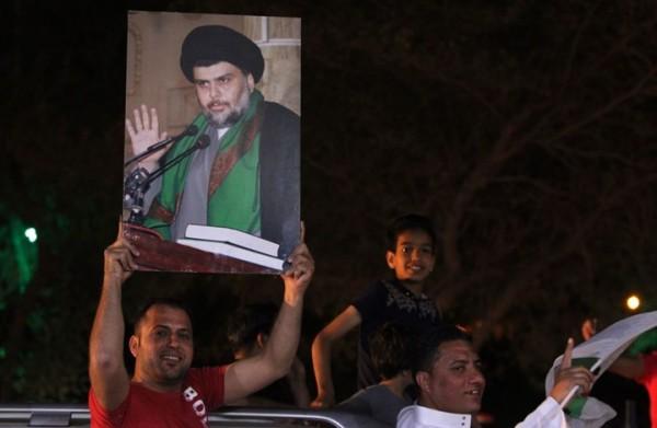 بعد لقائه مع سليماني.. هل تمكنت إيران من احتواء الصدر؟