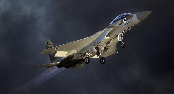 قصف إسرائيلي على محافظة القنيطرة والأضرار مادية