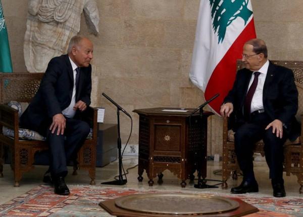 هل هناك 'رابط' بين الزيارات التي يشهدها لبنان؟