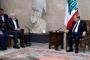 ظريف يقدم «عرضاً مفتوحاً» للتعاون مع لبنان عبر القناة الأوروبية