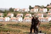 تقرير أوروبي: اتساع الاستيطان الإسرائيلي ينسف هدف الدولتين