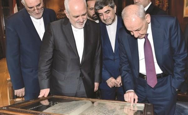 عروضات الدعم الإيراني غير قابلة للصرف بفعل العقوبات الأميركية على إيران