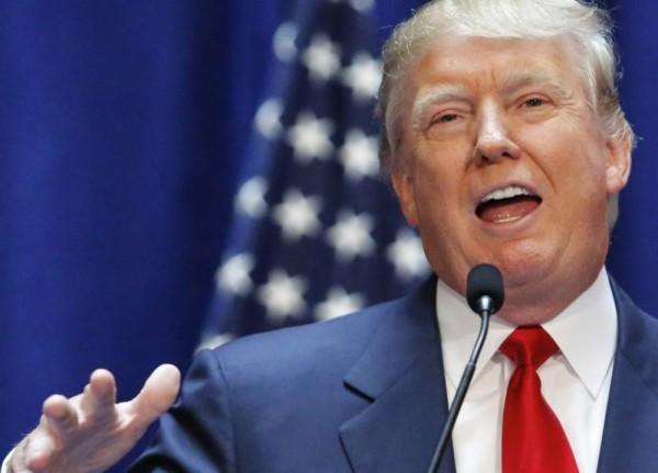 ترامب يغرد بالفارسية: 40 عاما من الفساد والقمع والإرهاب في إيران