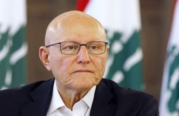 سلام منح الحكومة الثقة: الخطيئة الاصلية هي الخلل الذي دخل حياتنا السياسية منذ اتفاق الدوحة