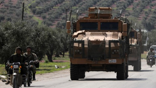تهديد روسي سوري.. هل تنجح تركيا في تجنيب إدلب الحرب؟