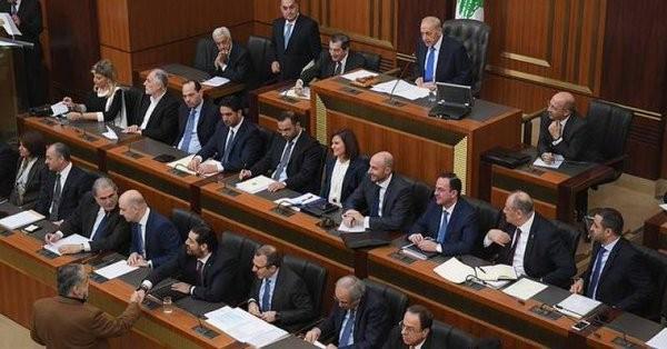 أولى جلسات مناقشة البيان الوزاري تتسم بهدوء تخرقه 'نبرةُ' حزب الله إزاء الفساد!