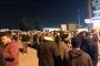 اعتصام لعمال ومخلصي البضائع في مرفأ طرابلس احتجاجا على قرار تحويل الشاحنات إلى مرفأ بيروت