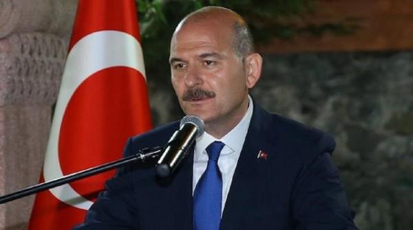 الداخلية التركية تكشف عن إحباط تفجير سيارة مفخخة