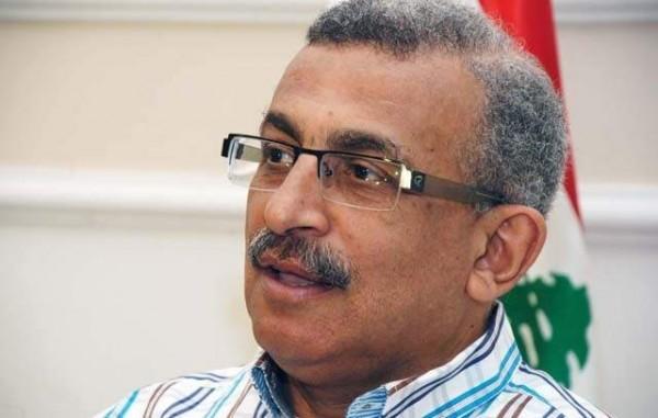 اسامة سعد: لا ثقة لحكومة كرست كونفدرالية الطوائف بذريعة الميثاقية