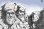 خميني وحيد يحكم إيران