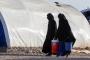 الموصل ... جنود يستبيحون نساء عناصر داعش