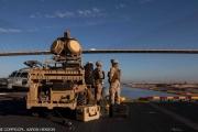 الجيش الأميركي يطور سلاحا فائقا لصدّ صواريخ روسيا والصين