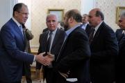 حماس توضح أسباب عدم صدور بيان لاجتماع موسكو