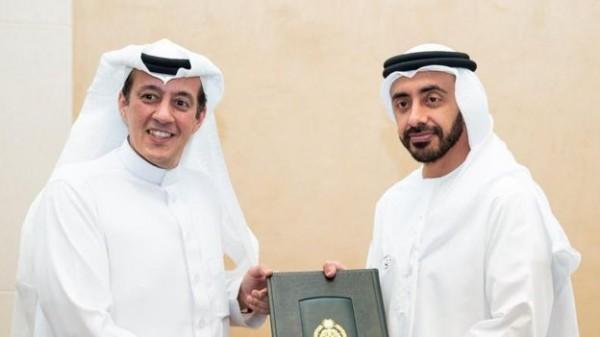 تركي الدخيل: من قيادة قناة 'العربية' إلى سفير السعودية لدى الإمارات