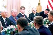 مؤتمر وارسو يختبر الاختلافات والتوافقات بشأن إيران والسلام في المنطقة