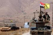 هل يتخذ «حزب الله» الحدود السورية منطلقاً له؟