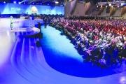 مريم رجوي: حان وقت الإطاحة بنظام الملالي