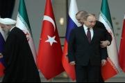 قمة سوتشي السورية اليوم: روسيا تبتزّ تركيا لمصلحة النظام