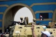 خبير أميركي: المؤسسات العسكرية العربية جيوش من رمال