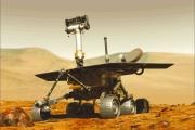 الناسا تطوي صفحة «أوبورتونيتي» على المريخ