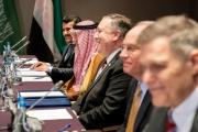الرباعية تلوح بمجلس الأمن للضغط على الحوثيين