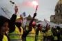 محتجو 'السترات الصفراء' يتظاهرون للسبت الرابع عشر في فرنسا