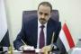 الإرياني يدعو لبنان لوقف تدخلات حزب الله بشؤون اليمن