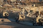 'المرصد السوري' يعلن انتهاء معارك شرق الفرات باستسلام داعش