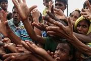 الأمم المتحدة تطلب نحو مليار دولار لتلبية احتياجات اللاجئين الروهينغا