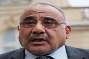 عبد المهدي في موقف صعب بعد الضغط الأميركي على إيران