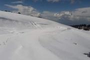 سماكة الثلوج بلغت 4 امتار في مرتفعات عكار