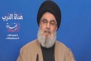 نصرالله: الجبن السياسي حرم الشعب اللبناني من الكهرباء 24/24