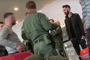 احتجاز سياح متبادل بين إسرائيل وأوكرانيا في المطارات