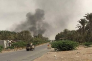 مصرع عشرات الحوثيين في مواجهات مع قبائل حجور