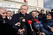 أردوغان: لا مانع من عمل عسكري 'مشترك' في إدلب