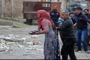 إدلب منكوبة: تركيا مستعدة لعملية مشتركة مع روسيا وإيران