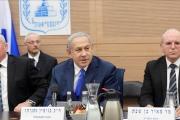 نتنياهو يتنازل عن حقيبة الخارجية ويكلف وزير الاستخبارات بها