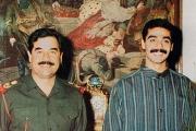 عدي صدام حسين.. الفتى الغاضب الذي أفسده الحب!