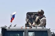 زوجة عميل روسي قتل بسوريا تطالب الدولة بتعويضها