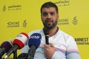 اعتقال صحفي طالب بوقف 'العهدة الخامسة' لبوتفليقة