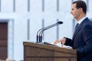 كلمة للأسد.. تحدث عن 4 حروب بسوريا واللاجئين والمعارضة